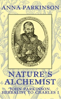 Nature's Alchemist cover